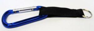 Carabineer Blue