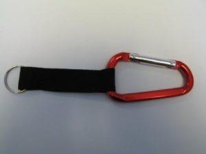 Carabineer Red