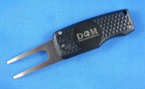 Switchblade Divot Tool