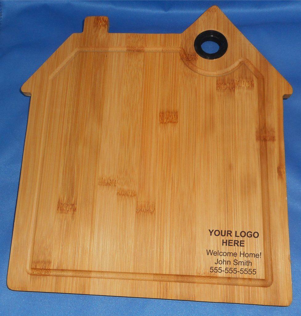 Bamboo Cutting Board